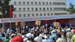 L'UMT annonce 10 jours de protestation en janvier, le gouvernement se dit prêt au
