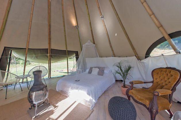 Τα έξι πιο πρωτότυπα Airbnb για τις διακοπές του