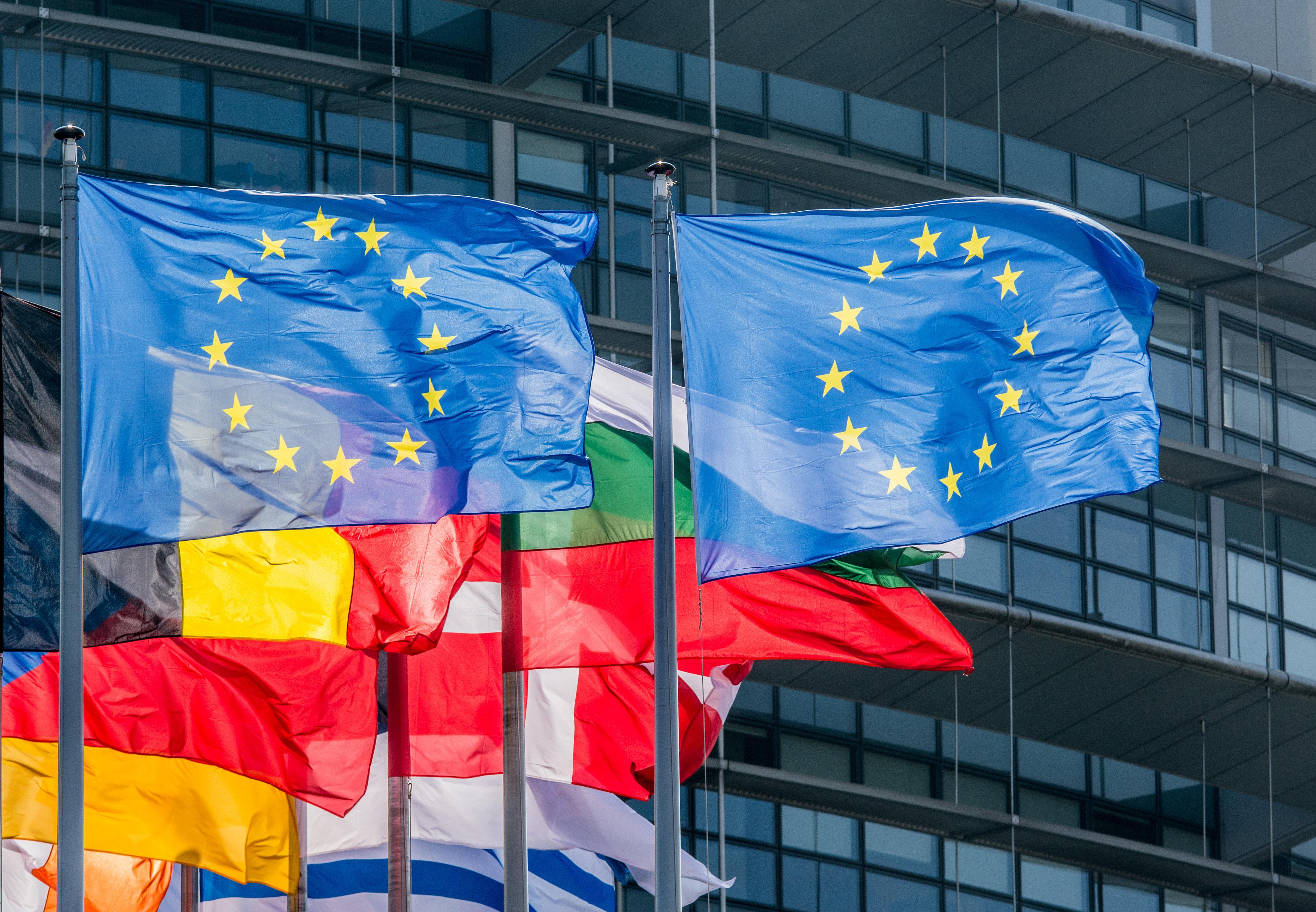 Espace Schengen: entrée en vigueur de nouvelles règles renforçant la sécurité aux