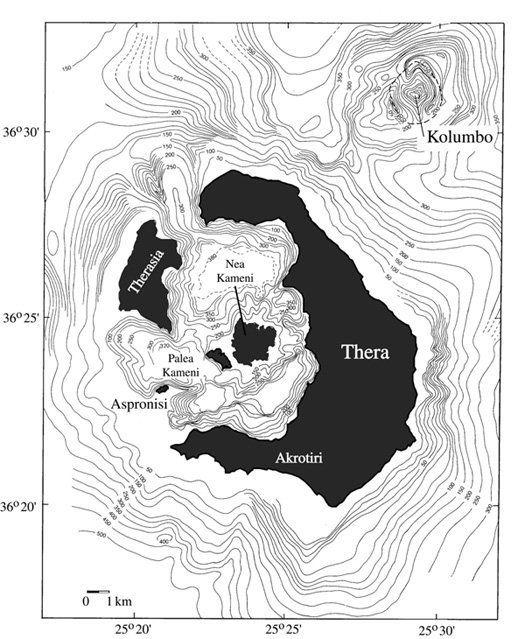 Η NASA στο υποθαλάσσιο, ενεργό ηφαίστειο της