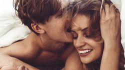 How To Orgasm At The Same Time As Your Partner, According To