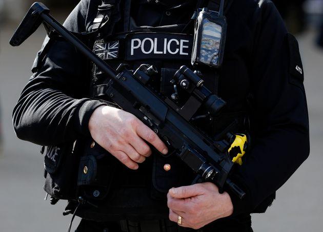 Man Arrested On Suspicion Of Preparing Terrorist Attacks At Luton