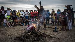 Les prévisions de ces chamanes péruviens pour 2019 vont vous mettre du baume au