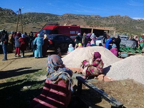 Meurtre à Ifrane: Une femme retrouvée décapitée, l'identité du suspect aurait été