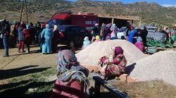 L'homme soupçonné d'avoir décapité une jeune femme dans la région d'Ifrane