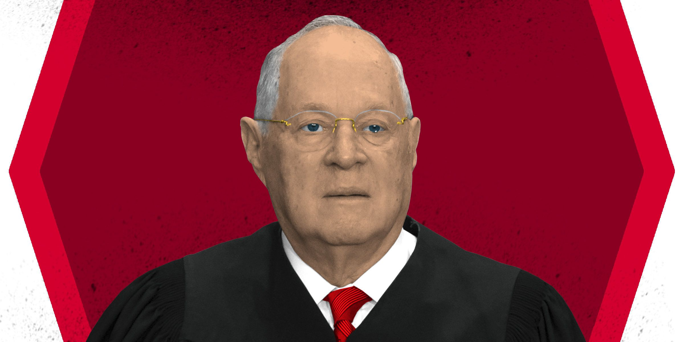 Opinion | Justice Kennedy Delivered 2018′s Most Preventable Disaster