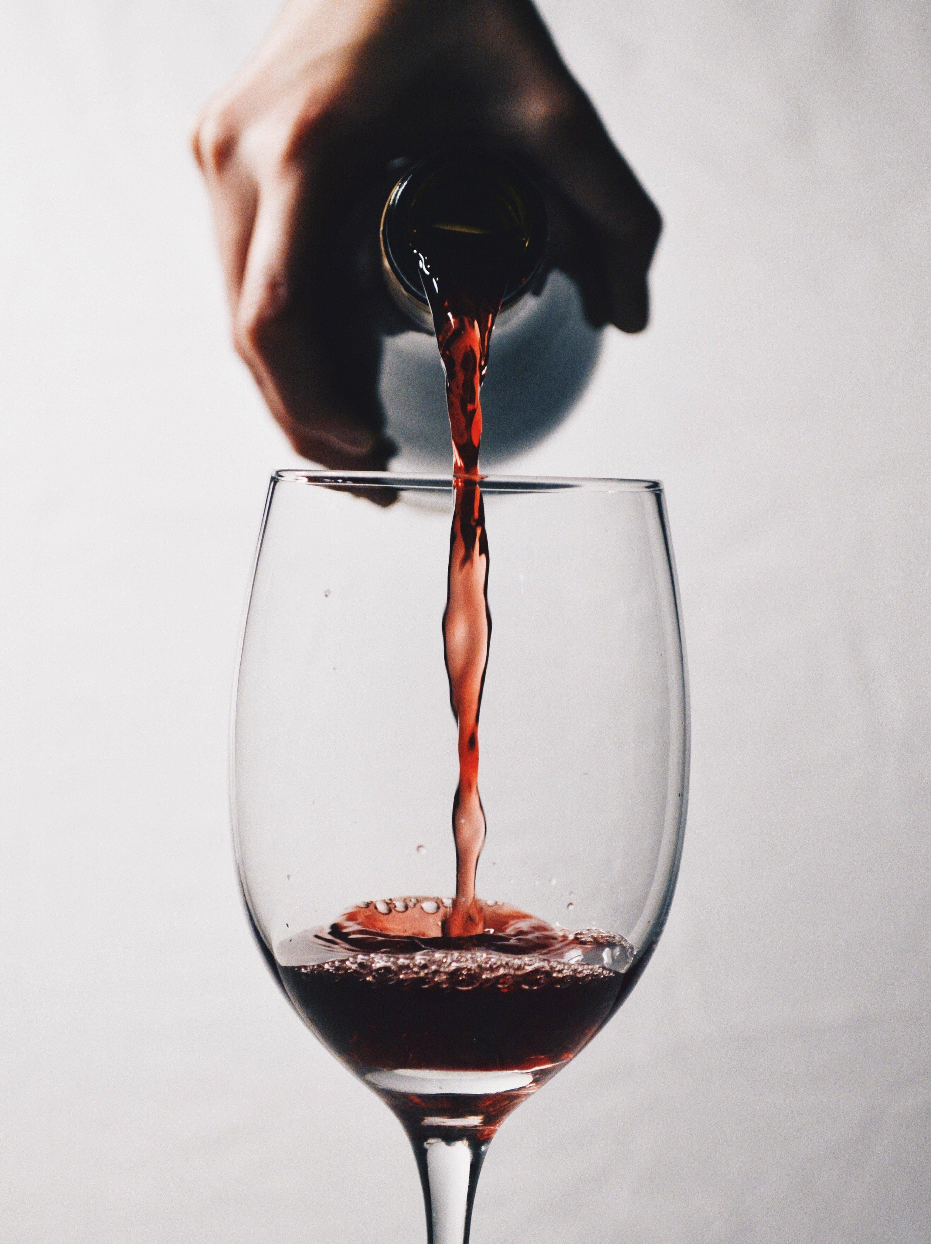 La sobriedad, como tomar alcohol, es solo otra opción