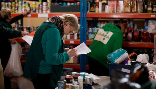 Universal Credit Has Left Thousands In Poverty And In Misery – Here's What Needs To Change In