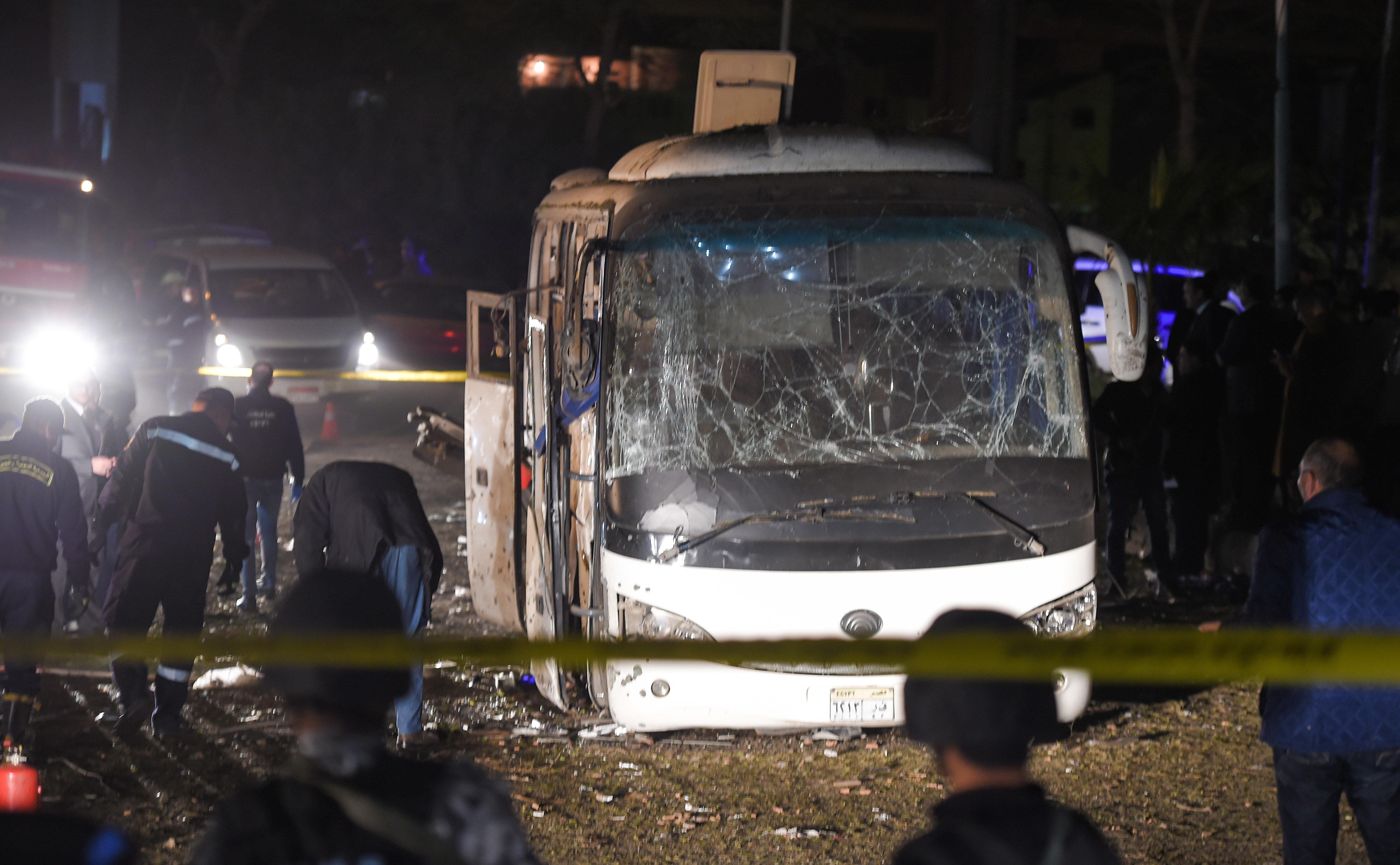 Egypte: deux touristes vietnamiens tués dans une attaque près des