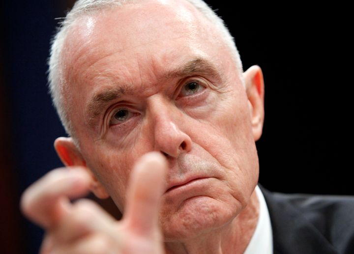 Retired four-star Gen. Barry McCaffrey said of President Donald Trump's comments during his Dec. 26 visit to U.S.