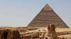 Explosion dans un bus de touristes en Égypte, trois