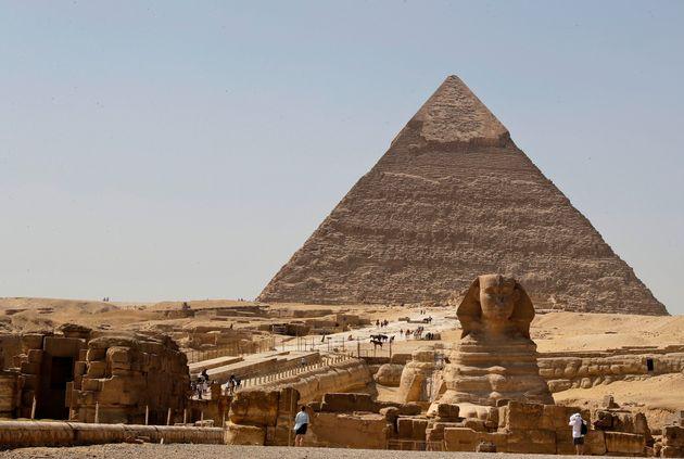 Explosion dans un bus de touristes en Égypte, deux morts (Photo d'illustration prise le 2 octobre