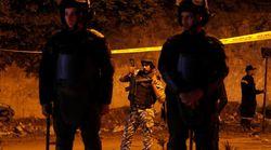 Αίγυπτος: Έκρηξη σε τουριστικό λεωφορείο στο Κάιρο – Τρεις