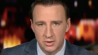 Pennsylvania Rep. Ryan Costello calls Trump threat to shut border an 'angry eight-grader's tweet.""