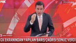 Pour avoir suggéré aux Turcs de s'inspirer des gilets jaunes, ce journaliste est accusé de pousser au