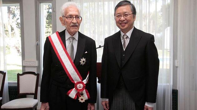 Décès de l'ancien président du Conseil constitutionnel Abdelmalek