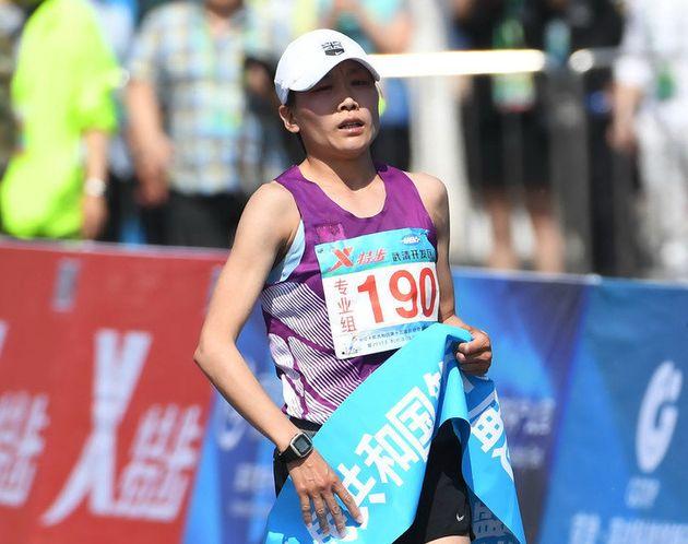 La Chine veut rendre le dopage passible de