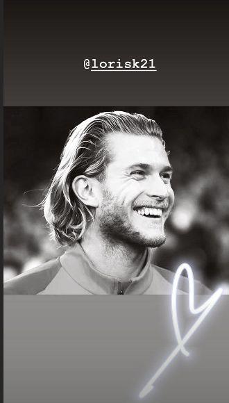 Sophia Thomalla hat die Liebe zu einem Fußballer auf Instagram bestätigt.