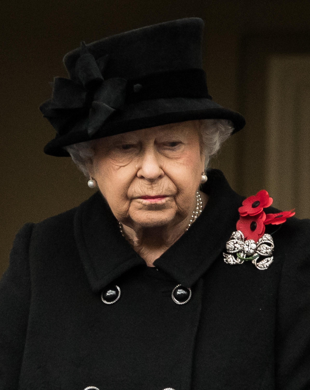 Die Queen feiert ein verlängertes Weihnachten aus einem traurigen Grund.