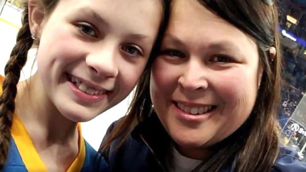 An Illinois mother has been charged in the death of her teenage daughter after hiding the child's diabetes diagnosis for five years, it was reported.