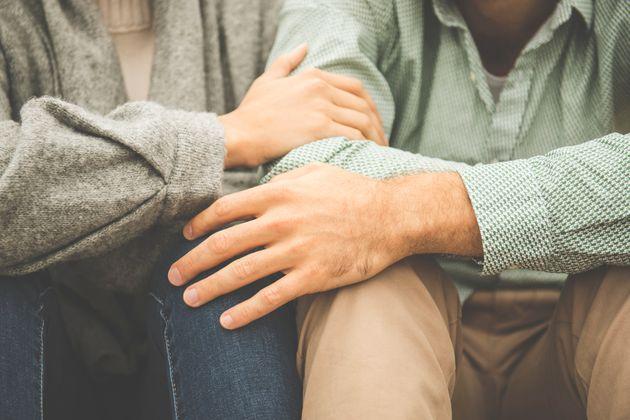 Quand on fait une dépression, l'amour et le soutien de ceux qui comptent dans notre vie...