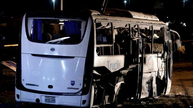 L'Algérie condamne l'attaque terroriste contre un bus de touristes en