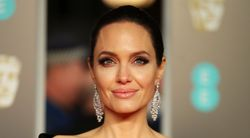 Angelina Jolie Explains Why She Doesn't Want 'Perfectly Behaved'