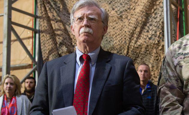 Le Maroc devrait se mobiliser pour neutraliser l'influence de John