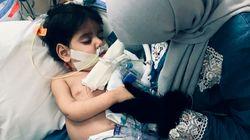 Μεταναστευτική πολιτική Τραμπ: Πέθανε το παιδί που η μητέρα του είχε πάρει άδεια για να το