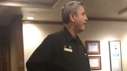 Hotel Employees Fired After Calling Cops On Black Guest Using His