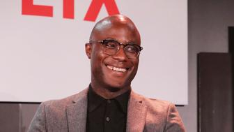 Director Barry Jenkins seen at 'Dear White People' Netflix FYSee exhibit space with a Q&A on Sunday, June 04, 2017, in Los Angeles. (Photo by Eric Charbonneau/Invision for Netflix/AP Images)