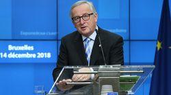Juncker wütet beim Thema EU-Grenzschutz los: