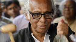 Acclaimed Bengali Filmmaker Mrinal Sen Dies at