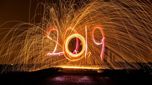 9 Popular New Year's Resolutions, Rated By How Achievable They