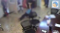 Des vidéos montrent des enfants migrants giflés dans un refuge de