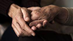 Γιαγιά 99 χρονών έλαβε ερωτική επιστολή από τον αγαπημένο της μετά από 77