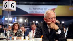 Schäuble widerspricht Kubickis AfD-Schelte: