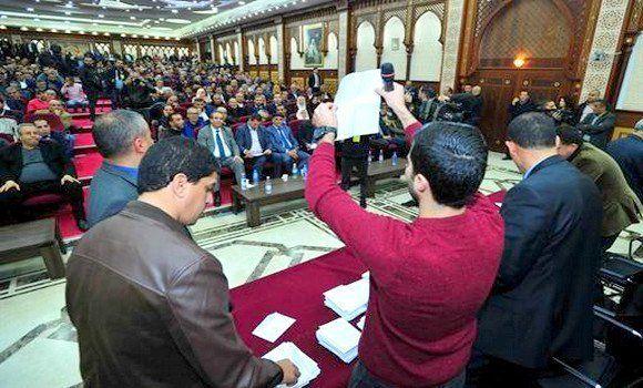 Renouvellement partiel du Conseil de la Nation : le FLN remporte la majorité des sièges, suivi du