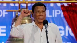 Philippines' Rodrigo Duterte Suggests He Sexually Assaulted Maid As A