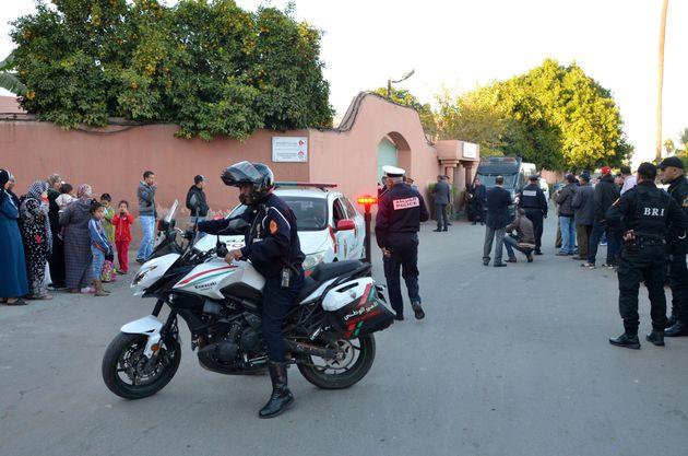 Meurtre des touristes scandinaves à Imlil: 15 personnes déférées devant le juge