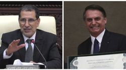 El Othmani se rendra au Brésil pour l'investiture de Jair