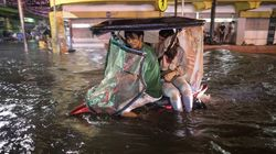 Φιλιππίνες: Στους 68 ανέβηκε ο αριθμός των νεκρών από το πέρασμα της τροπικής καταιγίδας