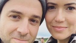 Mandy Moore Took Her Fans On Every Step Of Her Honeymoon With Taylor