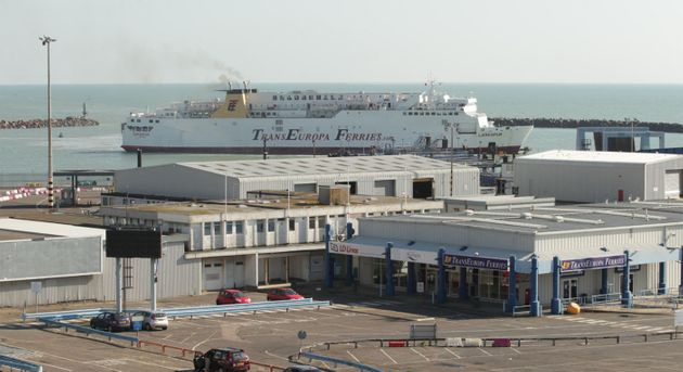 Seaborne Freight: Ramsgate Port 'Will Not Be Ready In Time For No-Deal Brexit', Says