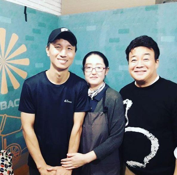 '백종원의 골목식당' 출연한 '돈카2014' 사장이 '영업중단' 소문에 대해 밝힌