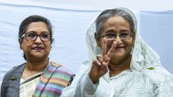 Bangladesh Elections: Sheikh Hasina's Alliance Wins Thumping