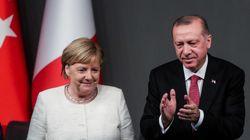 Merkel beschwört Erdogan am Telefon: Sie hofft auf