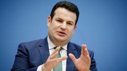 Hartz-IV-Reform noch 2019: Arbeitsminister Heil plant großen