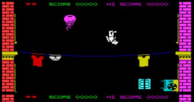 '블랙 미러: 밴더스내치'에 나오는 게임을 실제로 플레이할 수