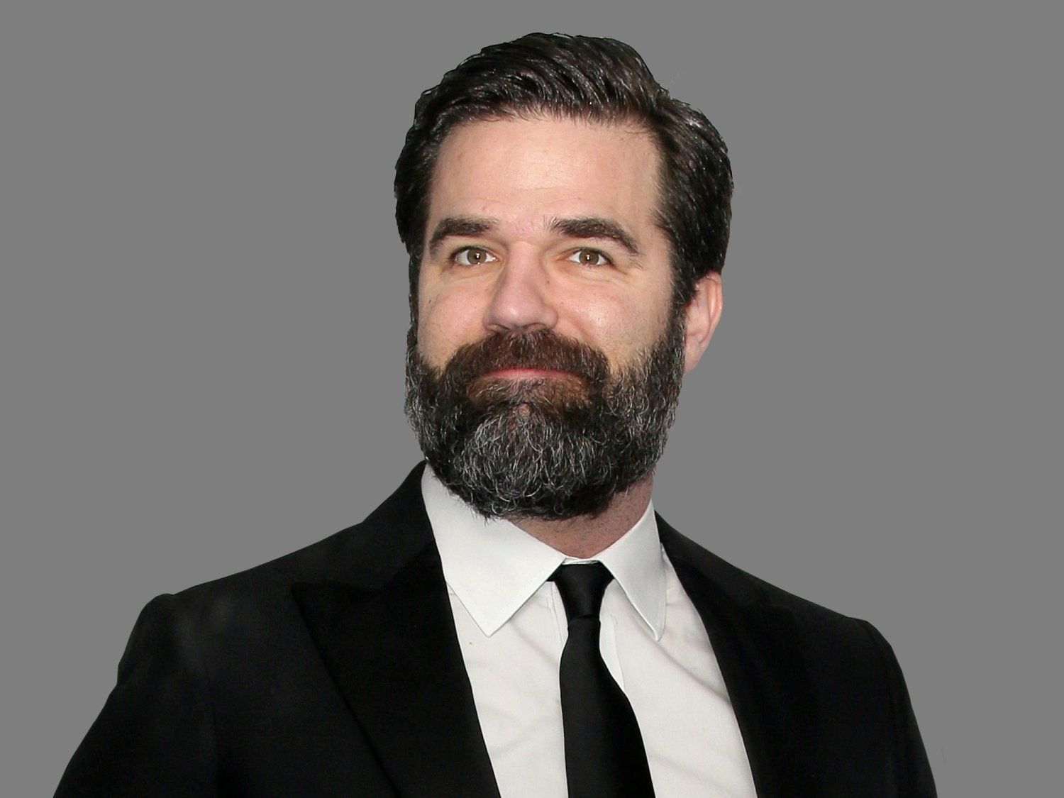 Rob Delaney Confirms Birth Of His Fourth Child Just Months After Death Of His